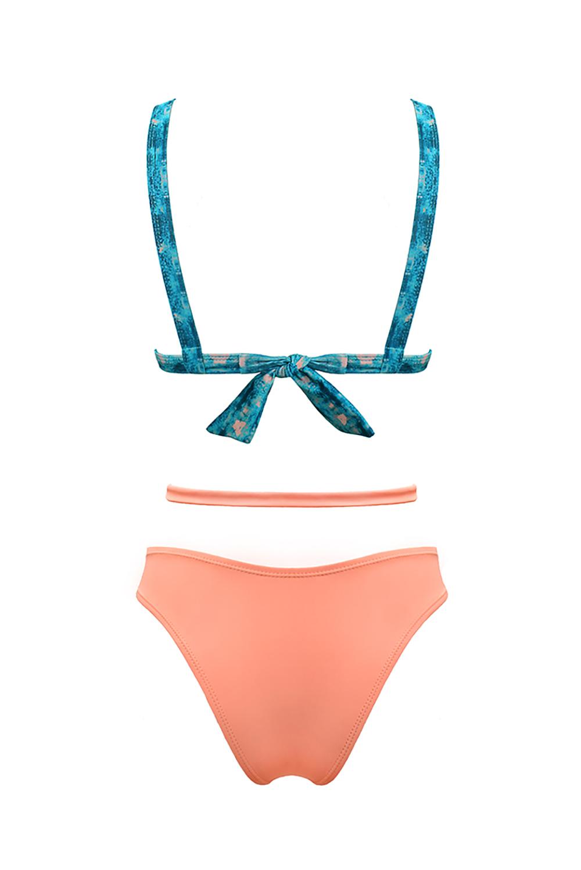 7.Soul Bikini Back