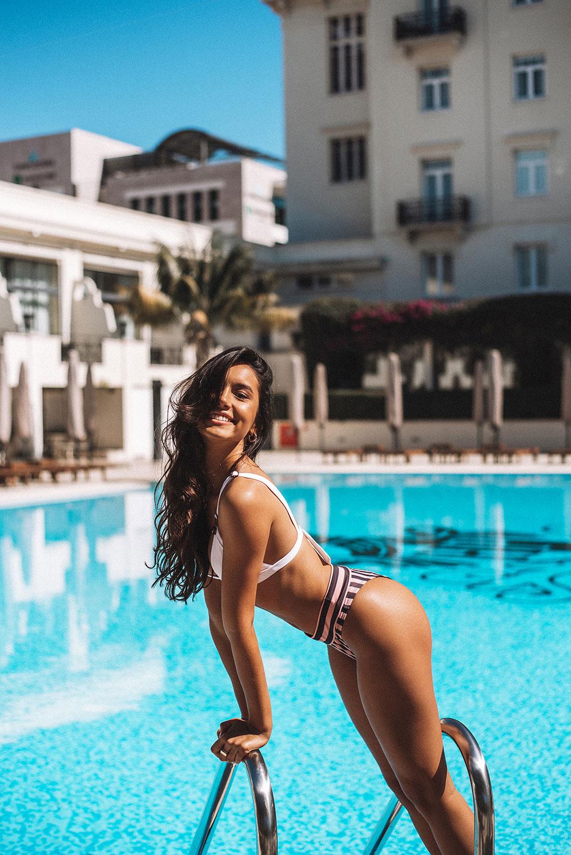 Abby Bikini Set