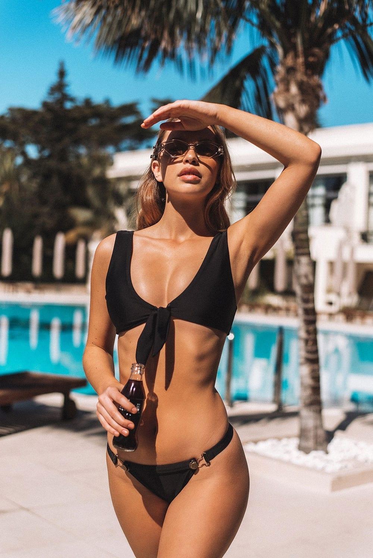 Dylan Bikini