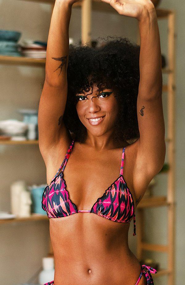 Amor Reversible Bikini - top 3