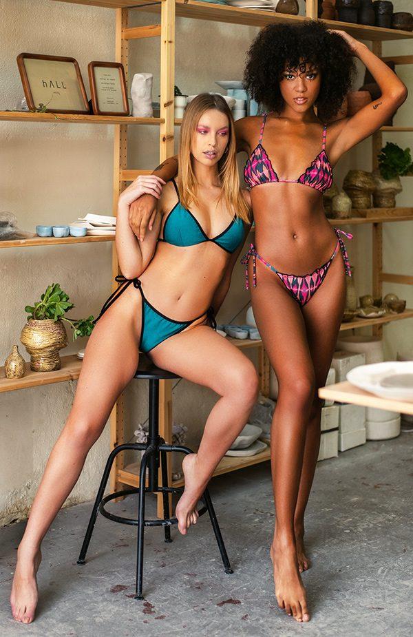 The bikini - set 4